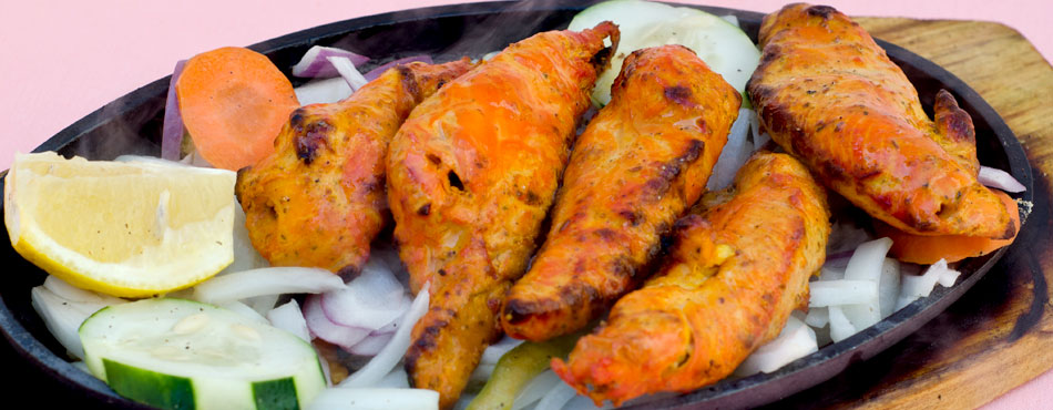Indian Food Catering In Boston Area